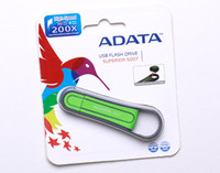 Wholesale Hot Sale ADATA S007 GB GB GB USB Flash Memory Pen Drive Stick Drives Sticks Disks Pendrives Thumbdrive extension