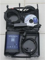 Wholesale professional GM MDI Multiple Diagnostic Interface New Arrivals GM MDI Diagnostic Tool with high quality DHL
