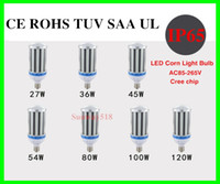 e26 led bulbs - Waterproof super brigtness E26 E40 w LED Corn light Warehouse Lamp Replaces W Metal Halide bulb Super brightness e27 e39 w w w
