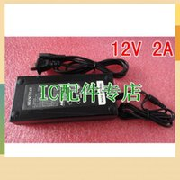 Computer Logic ICs DIP IC accessories special shops [board] built a new LCD power adapter 12V 2A power cord [delivery]Free shipping order<$18no track