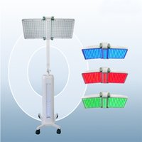 Wholesale Best Seller Colors LED Light Therapy Wrinkle Remover Led Light Therapy Skin Machine Photon Rejuvenation For Face
