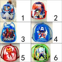 big back pack - kids minions backpack cartoon plush backpack the avengers back pack frozen fever anna elsa plush bag big hero backpack autumn winter
