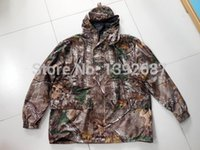 Wholesale Hunting Ghillie Suits Waterproof Bionic Camo Sniper suit Ghillie Suit Hunting Clothing Camouflage Suit with Jacket and pant