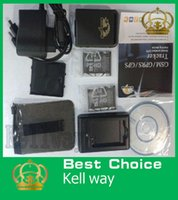 Cheap 50% SHIPPING FEE 10 pieces TK102B GPRS GPS Tracker TK102 B Full Accessories Mini Car Vehicle Tracker Mini Global 4 bands