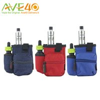 bags coil - Authenic Coil Master Pbag Vape Canvas Bag Easy for your E Cigarettes Clear Up VS K Bag