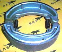 Wholesale CBT125 Motorcycle Brake Shoes Brake Disks