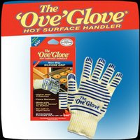 Wholesale 2015 OVEN GLOVE OVE GLOVE As HOT SURFACE HANDLER AMAZING Home golves handler Oven DHL free