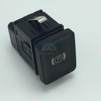 Wholesale New EPB Electronic Handbrake Button Parking Brake Switch For VW Passat B6 Passat CC OEM No C0