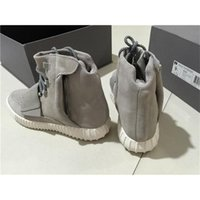 Cheap Yeezy Boost 750 Shoes Lightweight Breathable Yeezy Boost Men and Women 750 Shoes Kanye West Designed Shoes Top Quality Yeezy Boost 750 Shoes