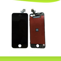 Cheap For Apple iPhone lcd display Best LCD Screen Panels White screen replacement
