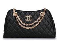 channel - Quality PU retro woman bags clutch shoulder bag cross body messenger bag channelled bag women s handbags
