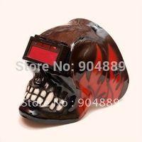 abs plasma - ABS shell Li battery_solar Black Skeleton Solar Auto Darkening Welding Helmet Mask for ARC TIG PLASMA CUTTER welding machine