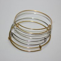 american fishing wire - Alex Ani Crystal Iron Wire Loop Bracelets Adjustable Bangle for Girls Women Fashionable Accessories by DHL Hot Sale New