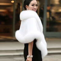 beauty wedding shawl - Bridal Wraps Jacket Pink Hood Poncho White Short CM Satin Bridal Cape Wedding Cloak Beauty and the Beast Semi Royal Train Handmade Items