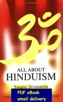 Wholesale All About Hinduism by Swami Sivanananda
