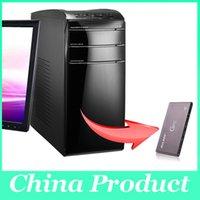 Wholesale MINI PC for GPC Intel Cherry Trail Z8300 CPU G G MINI PC Windows Quad Core TV Box