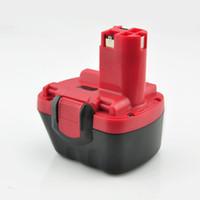 Wholesale INNOPOW V ah NI CD Battery for Bosch GSR VE BAT043 BAT045 BTA120