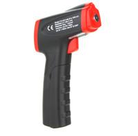 Wholesale UNI T um um Professional Paint Coating Thickness Gauges Iron Matrix Measurement Tester UT341