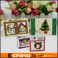 christmas cards - Mix Design D Greeting Cards Xmas Card Creative Christmas Greeting Card Wedding Gift