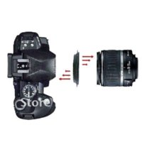 Wholesale tracking number MM Macro Reverse Adapter Ring For Canon D D