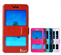 Universal alcatel mobiles phones - Universal Wallet PU Flip Leather Case Cover For inch Mobile Phone iPhone Lenovo Samsung LG HTC Nokia Alcatel