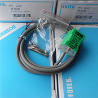 Wholesale FOTEK Inductive Proximity Switches Sensors PS P PS N PL P PL N DC wire VDC Brand New One Year Warranty