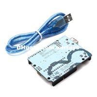 Wholesale MEGA328P ATmega16U2 R3 UNO AVR USB Board