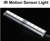 Wholesale TDL Cabinet Light LED IR Infrared Motion Detector Wireless Sensor Closet Cabinet Light Lamp