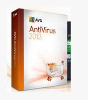 Cheap AVG Anti-Virus 2015 Newest version 3Years 3PCs 3 Users AntiVirus software key code activation codes