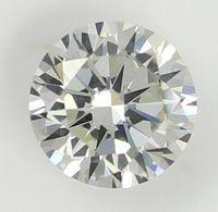 Round Brilliant Cut cz stones - 10pcs mm mm Cubic zirconia Machine Cut simulated diamond round loose CZ stones