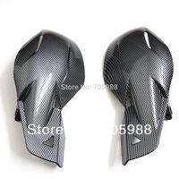 Wholesale Motorcycle Handguards Hand Guards Dirt KTM MX ATV Carbon Fiber hand guards
