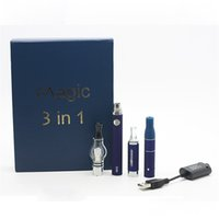 Cheap 3in1 Best ecig kits