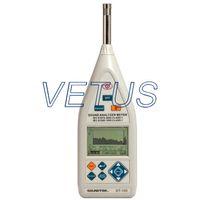 Wholesale sound level meter digital decibel meter ST with Wide measurement range dB dB and HR measurement A