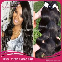 vip - 6A cexxy hair brazilian virgin hair body wave pc brizilian virgin hair body wave Unprocssed vip beauty human virgin hair weave