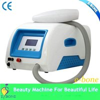 Wholesale Most Effctive hair removal long pulse nd yag laser machine in Promotion
