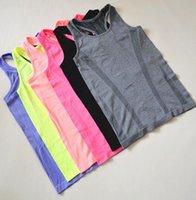 Cheap LJJD3462 20pcs Hot Shapers neotex shirt Stretch Slimming Vest Body Shaper Control Vest tops women Training corsets women sports vests
