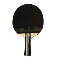 brand tennis racket - 2014 New Pen holding Style Table Tennis Racket Blade Handshake Grip Brand Table Tennis PingPong Racket
