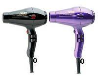 Wholesale Chirstmas Fashion Pro Professional Hair Dryer High Power W Ceramic Ionic Hair Blower Salon Styling Tools US EU AU Plug V V