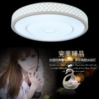 Wholesale Led dome light lamp is contemporary and contracted sitting room bedroom lamp study lamp adjustable luminosity