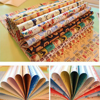 beautiful book covers - Good Quality Wrapping Paper Ready For School Book Cover DIY Cartoon Book Paper Beautiful Packing Paper Decoration Book Paper New
