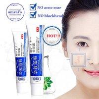 Wholesale Certificated original amral s facial mask acne scars remover mite face care treatment blackhead whitening cream skin care moisturizing G