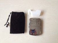 Wholesale Tiny Small Ultralight Handy Pocket Hand Warmer