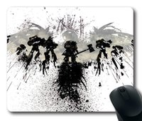 Wholesale Popular Warhammer K Custom Mousepad Rectangle Non Slip Rubber Mousepad Gaming Mouse Pad in quot quot