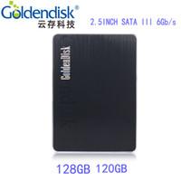 Wholesale Goldendisk Digital Memory SSD Cards GB SATA Gb s inch Internal Harddrive disc metal case durable