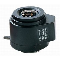 aperture focal length - Fixed focus mm automatic aperture fixed focal length CCTV camera lens
