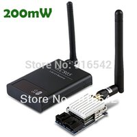 audio tracking system - 5 G mW AV fpv wireless video audio transmitting and receiving system RC805 TS351 order lt no track