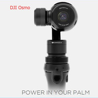 Wholesale Original DJI Osmo K Mp Remote camera control handheld PTZ system For Photographers Make Movie and TV Video Camera Picture