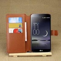 Cheap wallet case Best For LG Flex 958 case