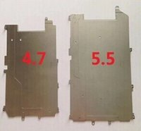 backlight sheet - New and original for iphone inch backlight iron sheets LCD bracket iron frame