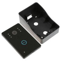 Wholesale Villa with two touch buttons inch color video doorbell